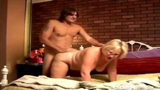 Mąż żona domowe porno
