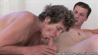babcie daje robienie loda międzyrasowe porno gejowskie