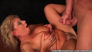 Francuska pokojówka porno