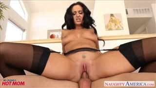 Ruda masaż porno