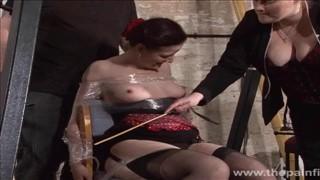 Caroline kocha BDSM