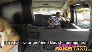 Faceci ruchają panią taksówkarz – kompilacja