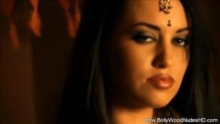 Gorąca Hinduska z Bollywood