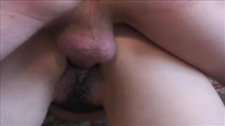 Seks z wypinającą się mamuśką