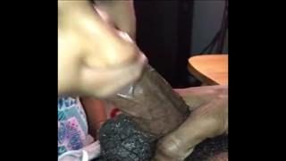 Trzy szalone babeczki z penisami
