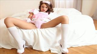 Zboczona pokojówka