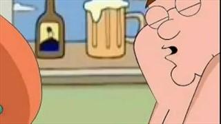 Duże piersi kreskówki porno