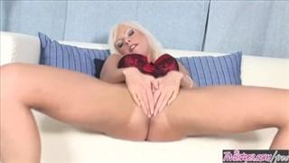 Podduszana bogini seksu
