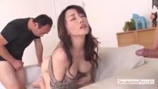 Prawie dwie godziny azjatyckiego porno