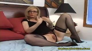 Czarni na blondynki filmy porno