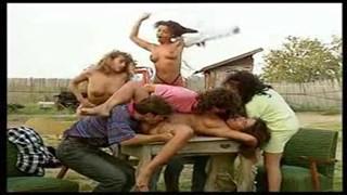 Grupowy seks piknik