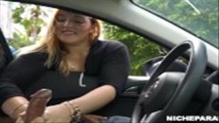Kobiety uprawiające seks na wideo