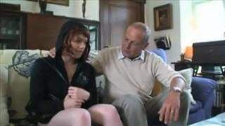Zwariowany i rodzinny seksik