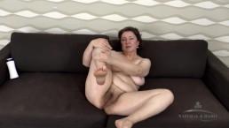 Stara dama pornos