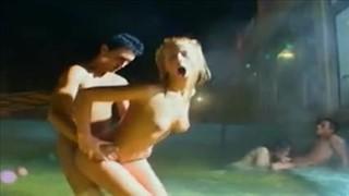 Darmowe azjatyckie gangbang porno