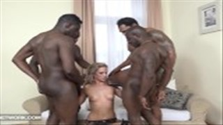 Chudy czarny pornhub