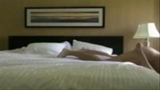 Seks z opaloną mamą od tylca