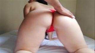 Ukryta kamerka i seks z Azjatką