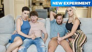 Rodzinne porno z mamuśkami